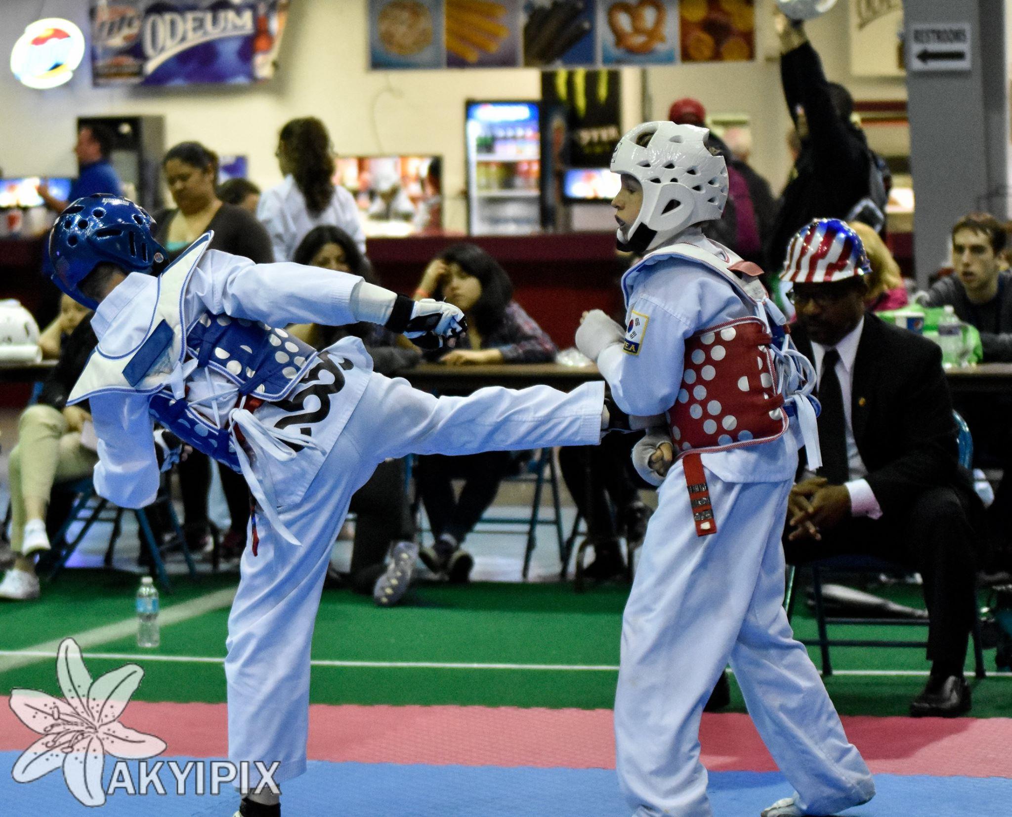 Illinois Taekwondo - Upcoming Events | Illinois Taekwondo
