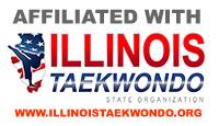 Illinois Taekwondo State Organization